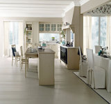 Lack-Tür kundenspezifischer Küche-Schrank