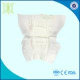 Tecido ultra fino do bebê do núcleo com a faixa grande da cintura