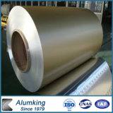 Bobina di alluminio ricoperta colore della fabbrica di PE/PVDF