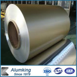 PE/PVDF Fabrik-Farbe beschichteter Aluminiumring