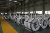 201 Bobina de aço de aço laminada a frio em Guangdong