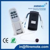 Interruptor de control remoto universal para aire acondicionado Ventilador de techo