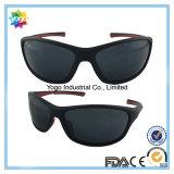 Nuevo deporte polarizado de las gafas de sol de los hombres del deseo estilo al aire libre especial