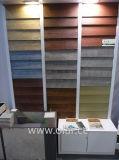 Panneau de la colle de fibre-- Voie de garage en bois de configuration des graines de couleur