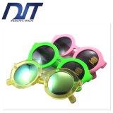Солнечные очки повелительниц ацетата высокого качества конструкции изготовленный на заказ логоса новые