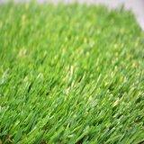 Conmortable Landsacping künstlicher Rasen-synthetischer Rasen (Rumpfstation)