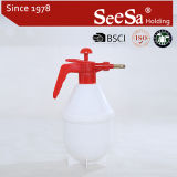 0.8L/1.5lgarden Household Hand Pressure 또는 Air Compression Sprayer (SX-574, SX-573)