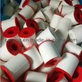 Cinta quirúrgica médica disponible del óxido de cinc del algodón de la alta calidad