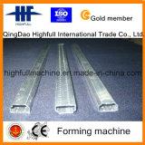 Barre en aluminium Bendable d'entretoise