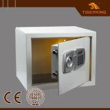 Cassaforte del metallo con la serratura elettronica
