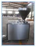 Máquina hidráulica rentable de la salchicha del acero inoxidable