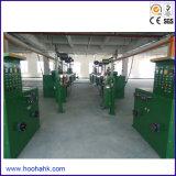 Belüftung-Kabel und Draht-Extruder-Maschine