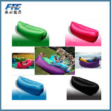 Outdoor Travel Camping Inflável Lazy Air Laybag Sofa