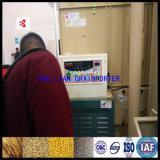 Máquinas de secagem de feijões secantes de baixa temperatura
