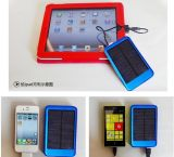 세륨을%s 가진 도매 5000mAh Solar Energy Charger