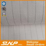 帯電防止屋外の編まれた100%年の綿織物