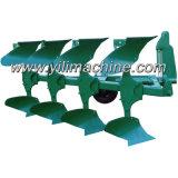 Charrue réversible hydraulique de sillon