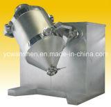 Machine pharmaceutique de levage automatique de mélangeur de mélangeur de casier