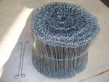 Beutel-Gleichheit-Draht mit 1.5mm Draht-Durchmesser und Länge 12cm