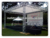 Tent van de Bundel van het Overleg van de Gebeurtenis van DJ van de Spon van het Stadium van de Verlichting van de schroef de Openlucht