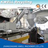 Pellicola di plastica di pelletizzazione Machine/PE che pelletizza Extruder/PE pp che ricicla espulsore