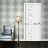 OEM/ODM impermeabilizzano WPC che vernicia il portello interno per la camera da letto della toletta (YM-024)