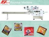 La máquina inmediata del embalaje fideos de pasta