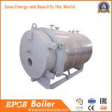 蒸気および熱湯のガスの石油燃焼のボイラー
