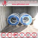 La couleur de la Chine a enduit la bobine en acier galvanisée enduite d'une première couche de peinture en acier de PPGI