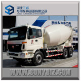 14立方Foton 6X4 Mixer Truck