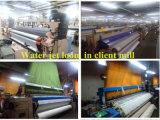Tear de tecelagem do jato de água da tela da folha de base da cortina Jlh851