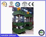 Machine de presse hydraulique du fléau YQ32-500 quatre