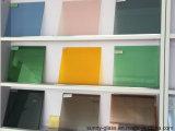 3300*2140 건물을%s 크기에 의하여 색을 칠하는 플로트 유리