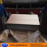 Feuille enduite galvanisée par IMMERSION de plaque en acier de vente d'usine