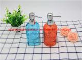 Fles /Housewear van het Glas van de Was van de hand de Vloeibare & Meubilair /Glassware