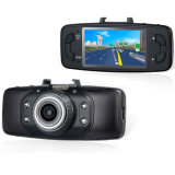 1080P 2.7inch 178 Degree Car Video Recorder Negro Caja DVR Cámara (UC-GS9000)
