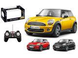 1: 24 automobili a distanza del giocattolo RC di controllo radiofonico (H0055484)