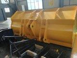 機械装置のローダーを組み立てるWeichai SteyrエンジンのジョイスティックおよびAC