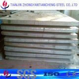 Metallplattenstahlplatte in der guten Qualität