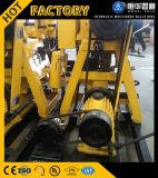 Equipamento Drilling portátil Drilling de broca de rocha DTH da máquina da água portátil da ferramenta da broca