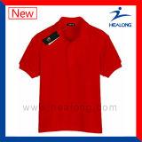 Vente en gros neuve de T-shirt de polo du modèle des hommes 2016