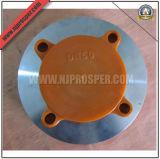 Orange Farben-Qualitäts-Schutzkappen für Flansche (YZF-C347)
