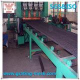 Гальванизированная стальная решетка для дорожки платформы