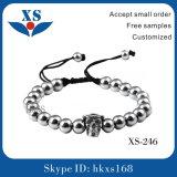 2016 Populaire Roestvrij staal Geparelde Armbanden