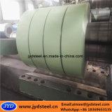Bobina cubierta color de la raja del acero de PPGI/PPGL