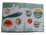 Impresión del tablero del libro Sobre la naturaleza