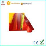 CE de Eroson após o protetor do cabo das canaletas com tampa de PVC