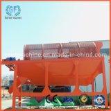 Máquina de peneira de fertilizantes de alta eficiência