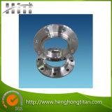 L'ajustage de précision de pipe malléable de fer de bonne qualité relient la bride