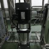 Equipos de Ósmosis Inversa para Debajo del Agua